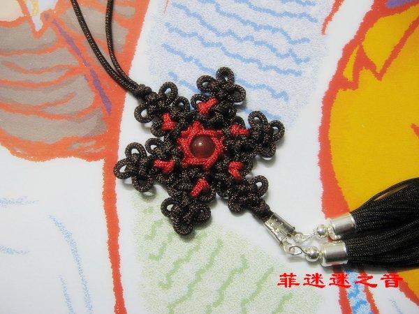 中国结论坛 菲迷迷之音的编结小记(持续更新)  作品展示 2217490echsmseca0scsch