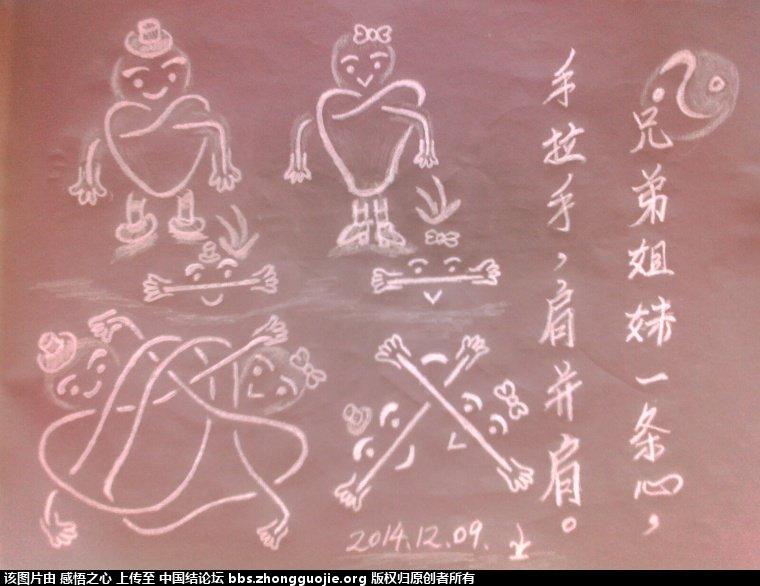 中国结论坛 【阅读简图】认识冰花结的简图 基础知识,示意图,中心 冰花结(华瑶结)的教程与讨论区 1724545tppz8910p5lwjlt