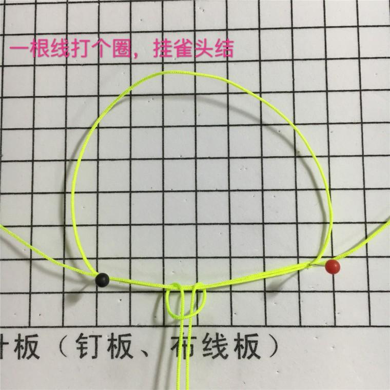 中国结论坛 两款小金鱼教程  立体绳结教程与交流区 101159n5xzl811n6zx8xq8