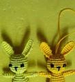 兔子(根据Guowei作品制作)