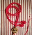 曼陀罗百搭项链挂绳