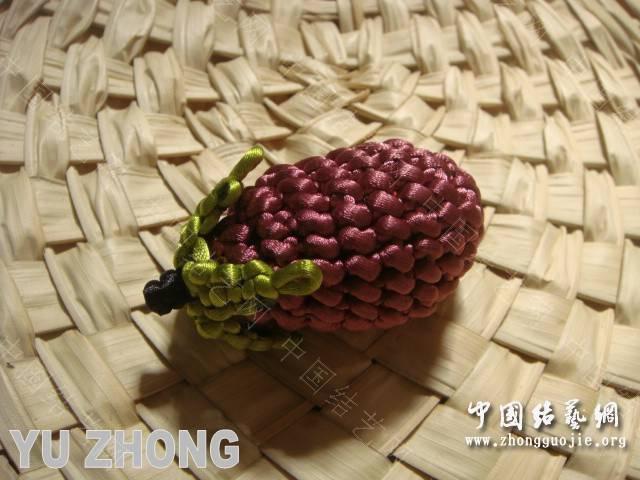 中国结论坛 蔬果集 (2012-02-28更新)  立体绳结教程与交流区 121234u62aufzyaf6fmcr2
