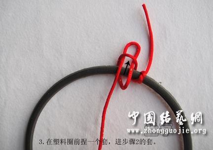 中国结论坛 花框边圈编制又一法  兰亭结艺 180503tqnrf7lrruz73zqc