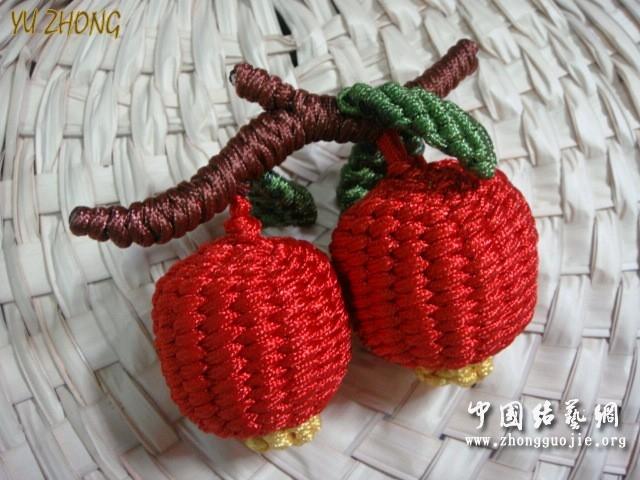 中国结论坛 蔬果集 (2012-02-28更新)  立体绳结教程与交流区 120312rx2l3jklii5rj2wp