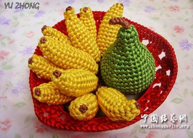 中国结论坛 蔬果集 (2012-02-28更新)  立体绳结教程与交流区 114158v22sxtxmev6vxovv