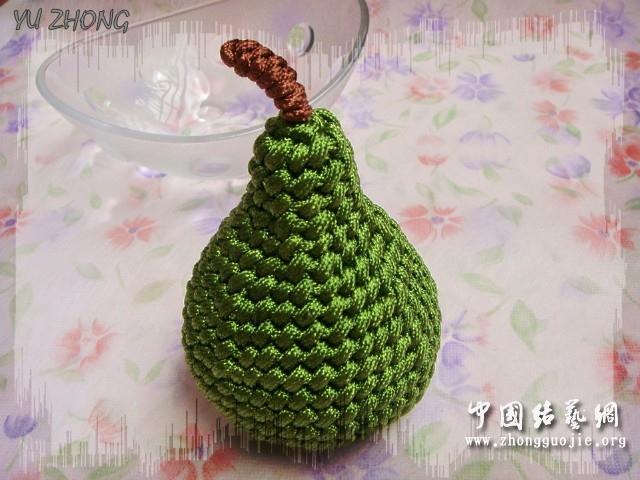 中国结论坛 蔬果集 (2012-02-28更新)  立体绳结教程与交流区 1142065xth252zzg2h692g