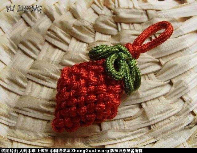 中国结论坛 蔬果集 (2012-02-28更新)  立体绳结教程与交流区 185923ccyww00pwai0h0ch