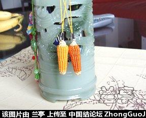 中国结论坛 玉米笋编法  兰亭结艺 051243i2z3hro02l2jhmol
