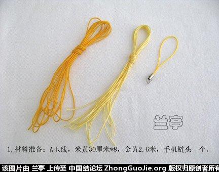 中国结论坛 玉米笋编法  兰亭结艺 051245u08pb08upysz370m