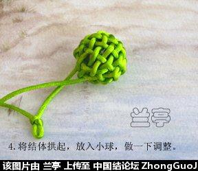 中国结论坛 两种小球走线图  兰亭结艺 071112nfuui1hvnotfu4ou