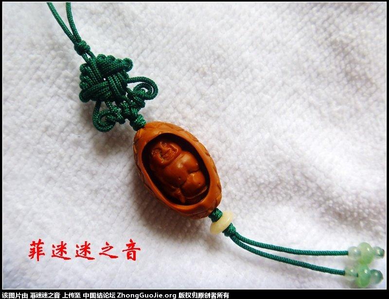 中国结论坛 菲迷迷之音的编结小记(持续更新)  作品展示 191531ppshsdjajfo7ckjc
