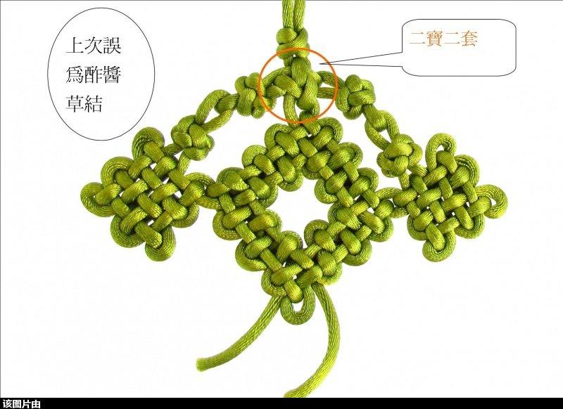 中国结论坛 更正,2011台北中國結認考   第二題  一线生机-杨朝宗专栏 215852myqm3mkpmffymmpm