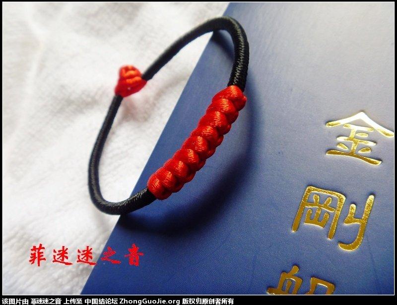 中国结论坛 菲迷迷之音的编结小记(持续更新)  作品展示 224249p1adddfefcb51dev