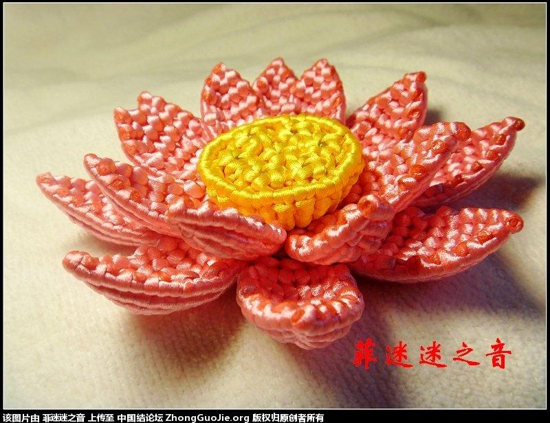 中国结论坛 菲迷迷之音的编结小记(持续更新)  作品展示 224255uccnufluiocoumcm