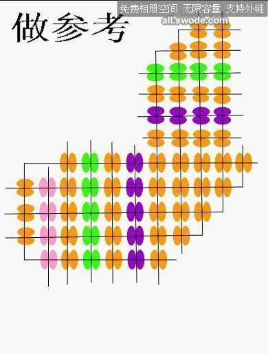 中国结论坛 转发鸳鸯的编法图解教程  立体绳结教程与交流区 1117257ewee67easzezma9