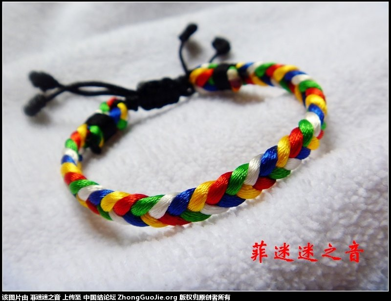 中国结论坛 菲迷迷之音的编结小记(持续更新)  作品展示 09562685cc55660jlcy66p