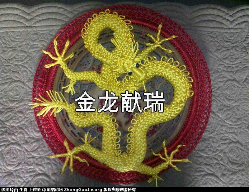 中国结论坛 九龙壁  立体绳结教程与交流区 200844r5zszyahlx1c5m1f