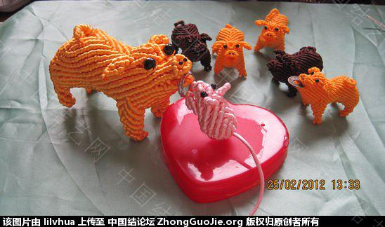 中国结论坛   立体绳结教程与交流区 134945jeoo2fye3ecjcyf6