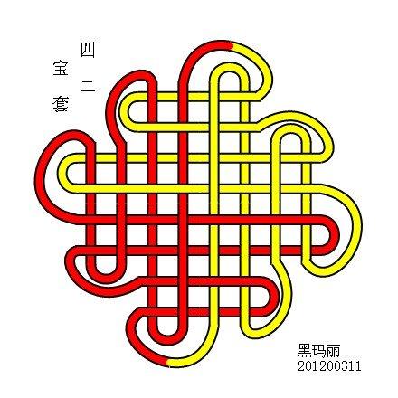 中国结论坛 宝结 宝结 基本结-新手入门必看 153917dmc91crd4ctql5ce
