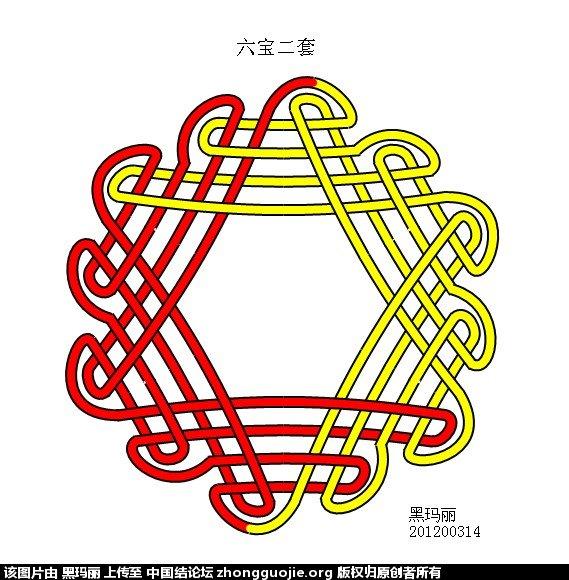 中国结论坛 宝结 宝结 基本结-新手入门必看 182706z5758cx6p3cccjlc