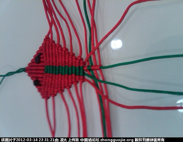 中国结论坛 小虾的编程图解(简单) 编程 立体绳结教程与交流区 232640flj205xxxnwdpzxl
