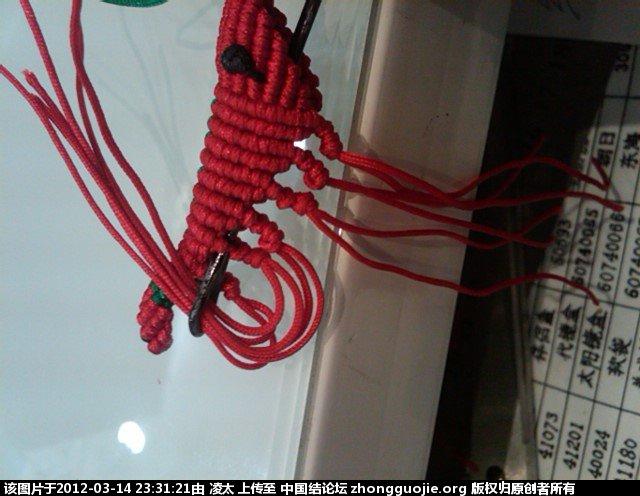 中国结论坛 小虾的编程图解(简单) 编程 立体绳结教程与交流区 2326532pmqc2oobgt2p8jl