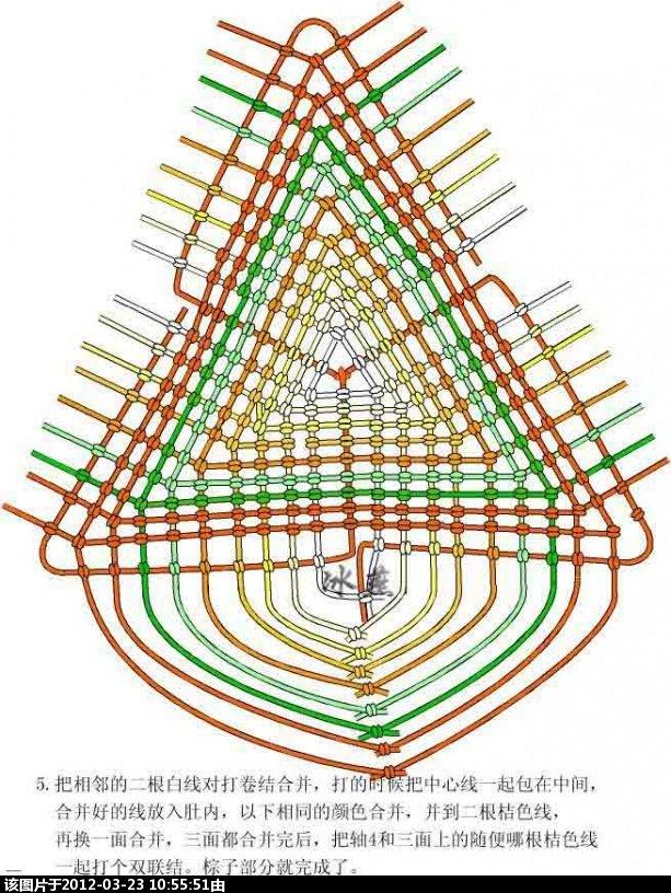 中国结论坛   立体绳结教程与交流区 105443de9dd4eb4zsb6zcb