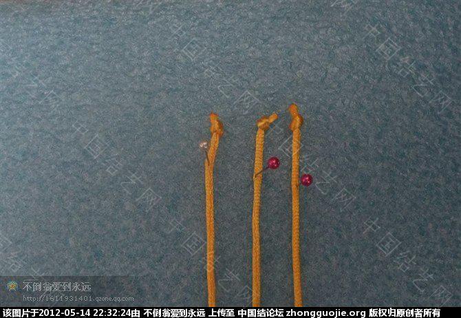 中国结论坛 可爱的小葫芦 葫芦,影响,吉祥,间隔 立体绳结教程与交流区 222758uhn2323gzturnszu