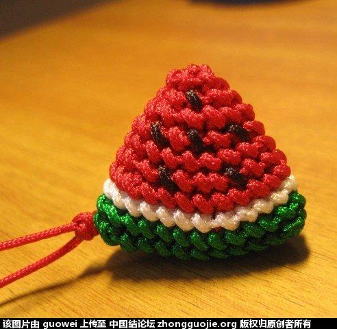 中国结论坛   立体绳结教程与交流区 174535lbszs1opkpcsclfo
