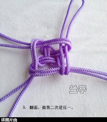 中国结论坛 吉祥变化胸针——D 吉祥,胸针 兰亭结艺 154900q4qzfb2274eflef2