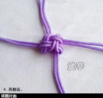 中国结论坛 吉祥变化胸针——D 吉祥,胸针 兰亭结艺 154901uilnr2b0g0gri87s