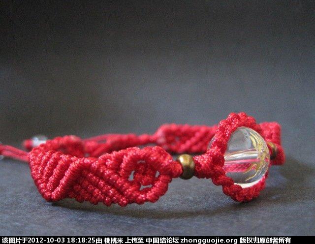 中国结论坛 一些手链(130409更新了) 手链,编辑 作品展示 181313322f5lq3vmqlb743