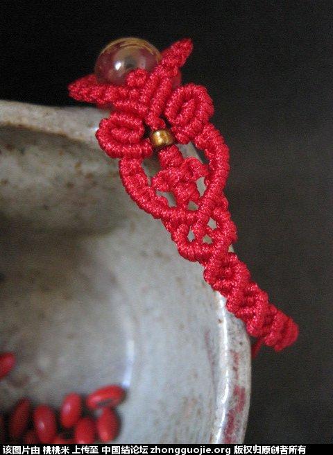中国结论坛 一些手链(130409更新了) 手链,编辑 作品展示 145852epd7b4dbect0zcpe