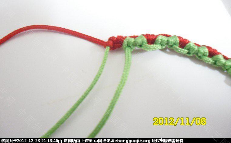 中国结论坛 圣诞节手链 圣诞节,手链 图文教程区 205649m4gm4kzmmwktgmtg