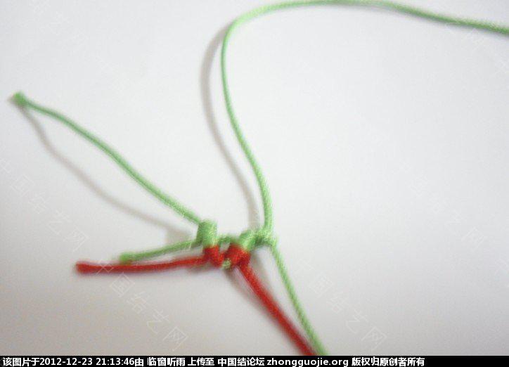 中国结论坛 圣诞节手链 圣诞节,手链 图文教程区 205650rkrmvrjmsexm3n3m