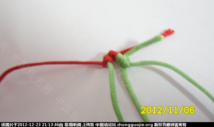 中国结论坛 圣诞节手链 圣诞节,手链 图文教程区 2056535hzfir11phfs3e2v