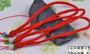 中国结论坛 求手把件挂绳的编法  结艺互助区 220659fcddobsmocp4zpmu