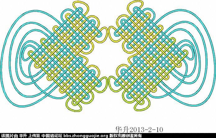 中国结论坛 学习画的走线图  作品展示 153940cmrn4n9bnoco1w01
