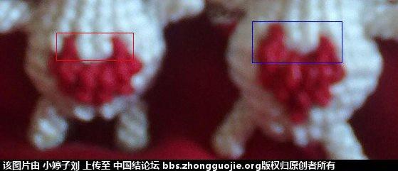 中国结论坛 斜卷结情侣小兔 小兔,情侣,大红色,小兔子 立体绳结教程与交流区 155353pgawja02fjhgwteg