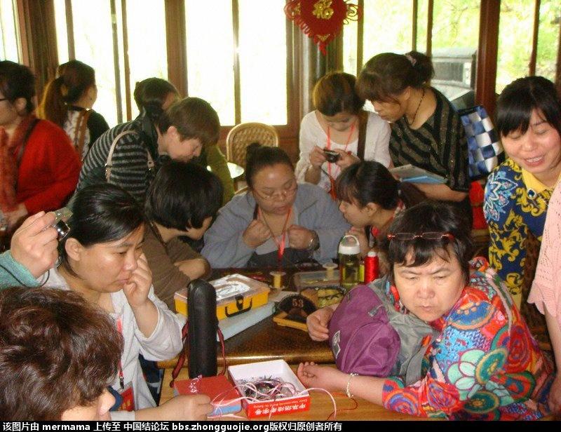 中国结论坛   结艺网各地联谊会 125421nnmflqzmelgelfy5