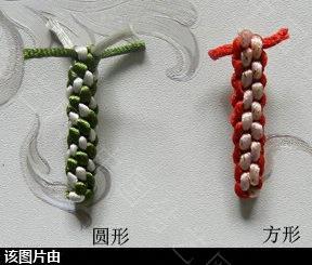 中国结论坛 学习中国绳结艺术分级达标-初级大纲  中国绳结艺术分级达标审核 1232201ozlo9l1x99vx9hn