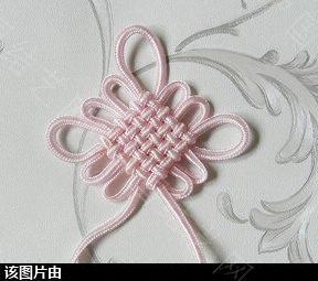 中国结论坛 学习中国绳结艺术分级达标-初级大纲  中国绳结艺术分级达标审核 123438uzb3y0qvs0q1rovv