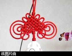 中国结论坛 学习中国绳结分级达标-中级大纲  中国绳结艺术分级达标审核 1430509rc1l55wcwgt55s2