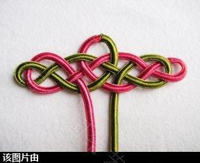 中国结论坛 学习中国绳结分级达标-中级大纲  中国绳结艺术分级达标审核 15000534aani1ji9dnnanr