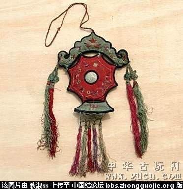 中国结论坛 清末到民国时期的带结绣品1 古玩,网站 中国结文化 2024349x2zwiuj9wxwwucl