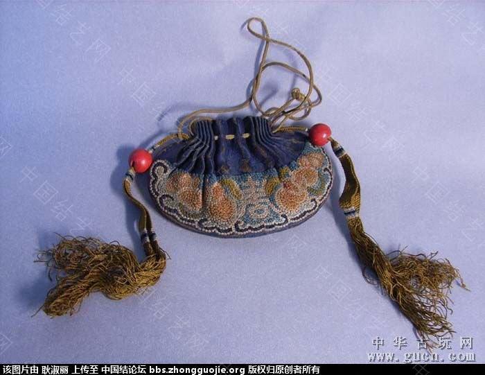 中国结论坛 清末到民国时期的带结绣品1 古玩,网站 中国结文化 202452pwqrrfq5mfzezanu