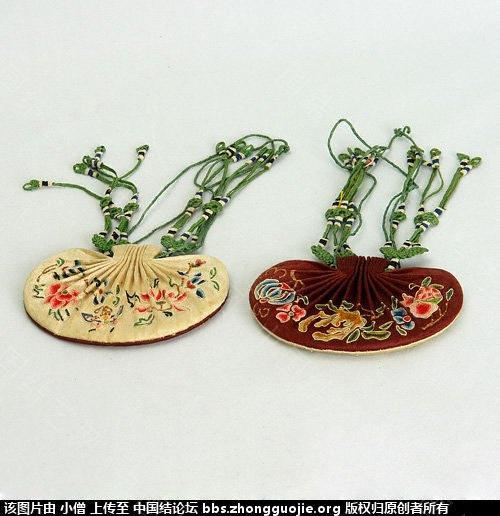 中国结论坛 精美珍品 荷包系列 二  中国结文化 185805s1h775ttnk5ppf35