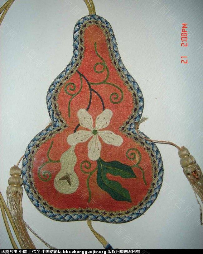 中国结论坛 精美珍品 荷包系列 二  中国结文化 185806b55dixebf6efkbss