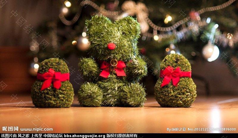 中国结论坛 【Merry Christmas】 沉默的羔羊,一目了然 立体绳结教程与交流区 091140qo0whsvqxugq399q