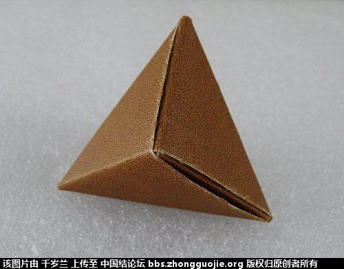 中国结论坛 端午彩色粽子简单教程  图文教程区 183307wk9d5s1af4prp5sk